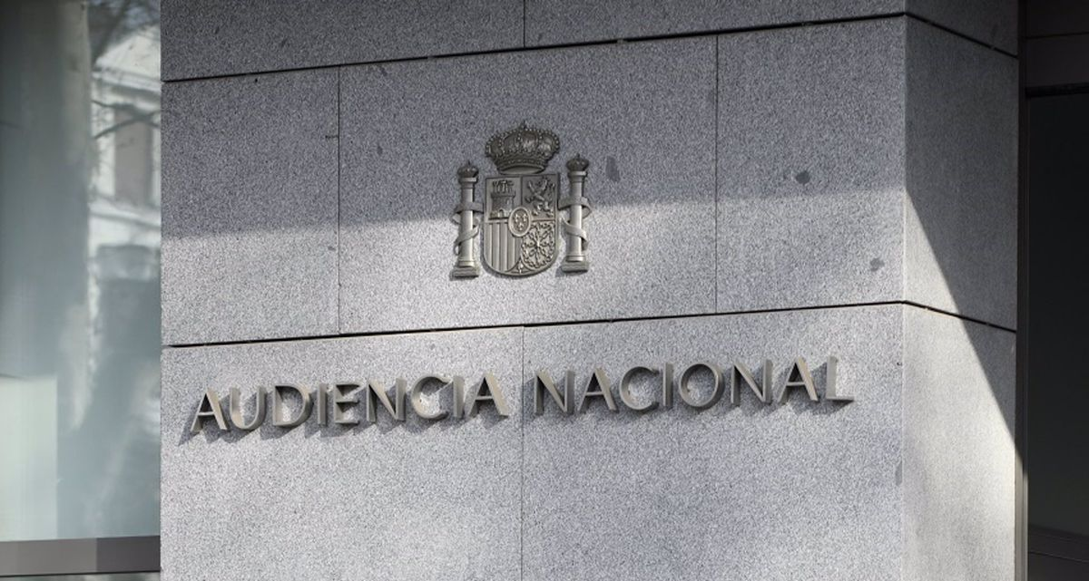 Generalitat Cannot Appear As An Accusation