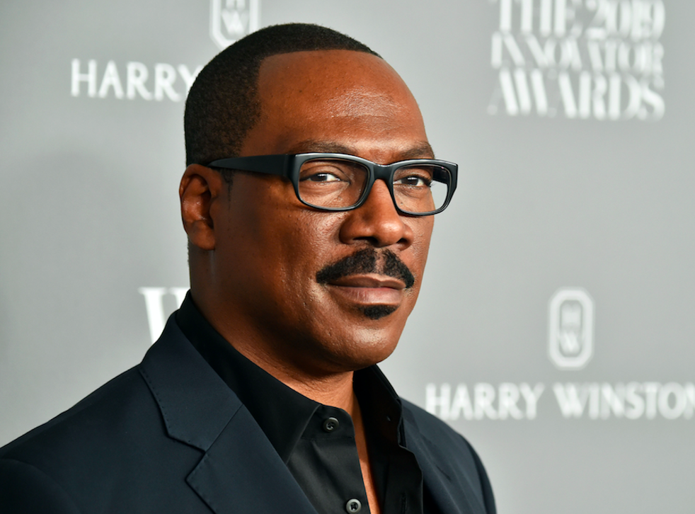 How did Eddie Murphy became famous? What is the net worth of Eddie Murphy?