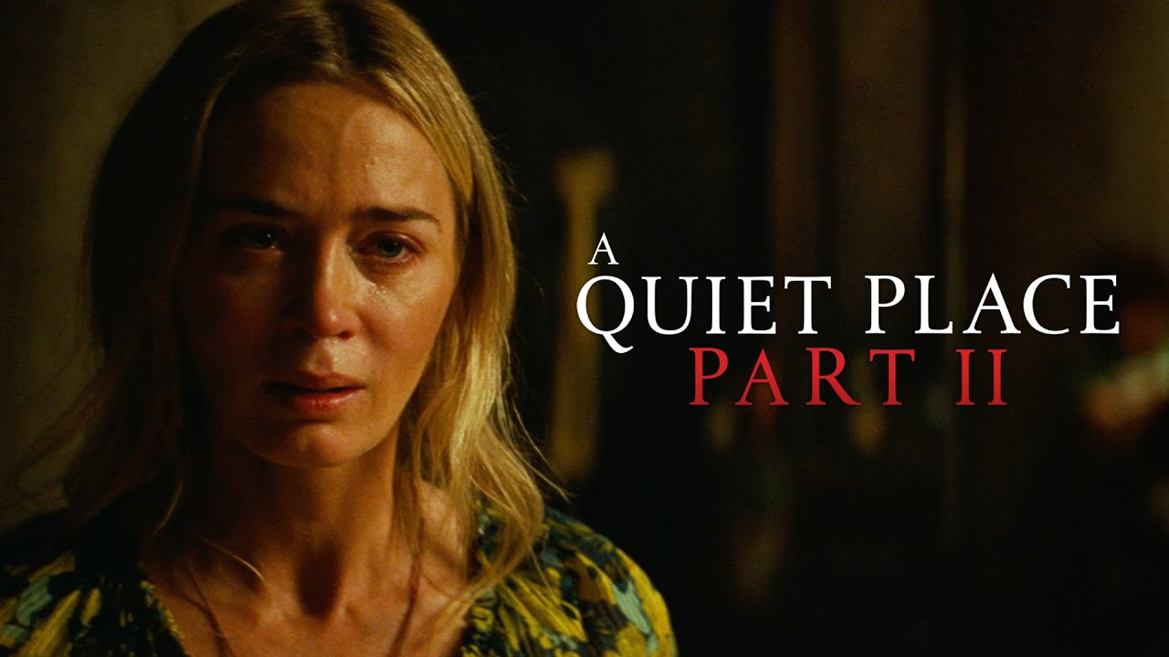 A Quiet Place II: What is the storyline of A Quite Place?