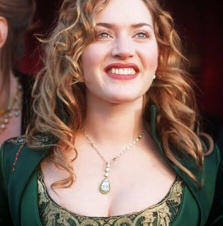 Kate Winslet: What is Kate Winslet's net worth?