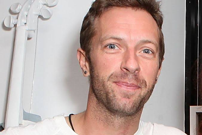 Chris Martin: PETA named whom the world's sexiest vegetarian in 2005?