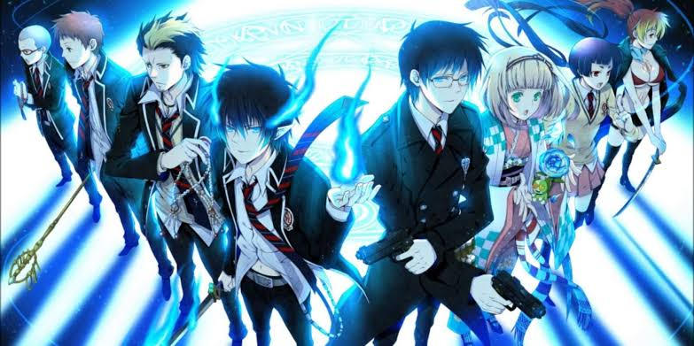 Blue Exorcist Season 3: When is 3rd part of Blue Exorcist releasing?