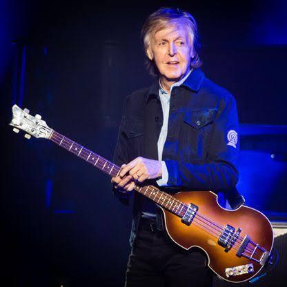 Paul McCartney: Who was Paul McCartney's first Girlfriend?