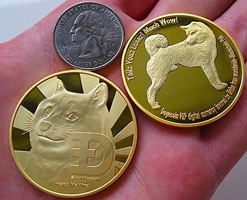 Dogecoin Outpaces Cryptocurrency, WallStreetBets Communities On Reddit