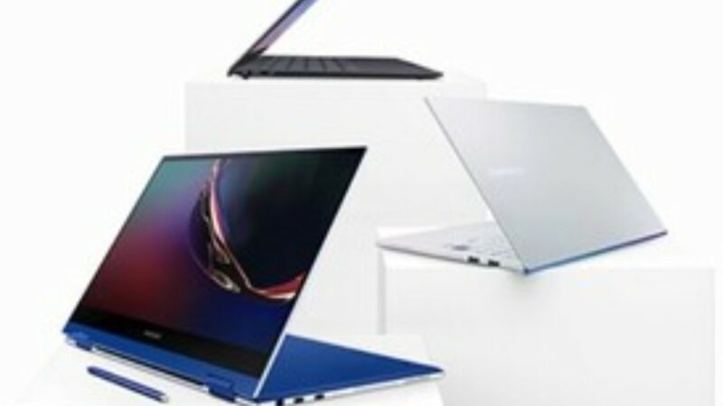 Galaxy Book Pro and Galaxy Book Pro 360expected to launch soon!