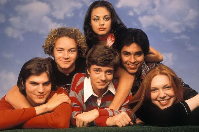 That 70's Show: For what reason was that 70s show got Cancelled?