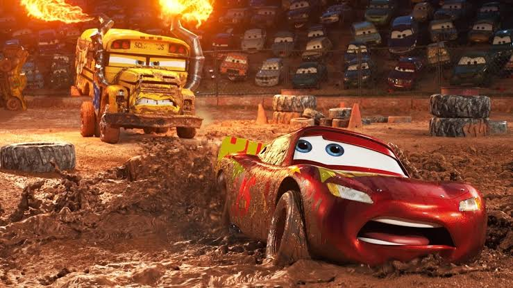Cars 4 Release Date: History about the movie cars.