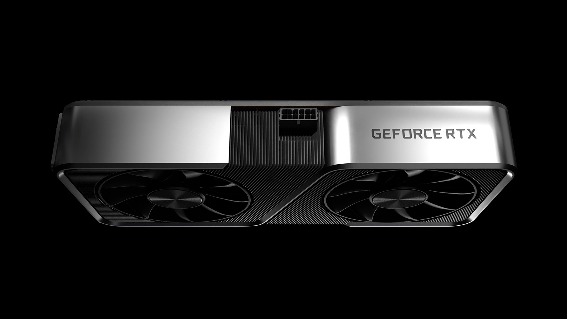 Nvidia has hinted a GeForce RTX 3080 Ti revelation for May 31st