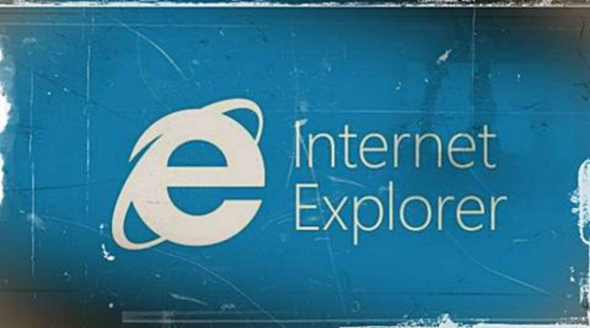 Internet explorer is nearing the end of long and slow death!
