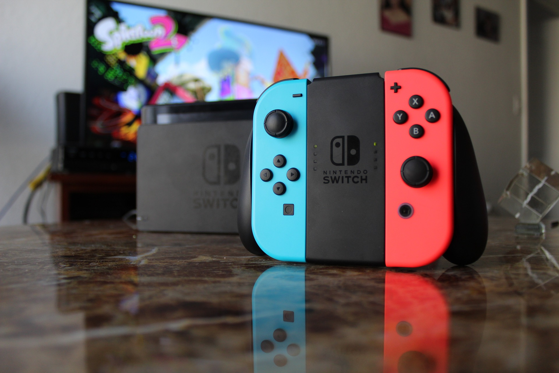 Nintendo refuses to make any statements on the latest Switch report