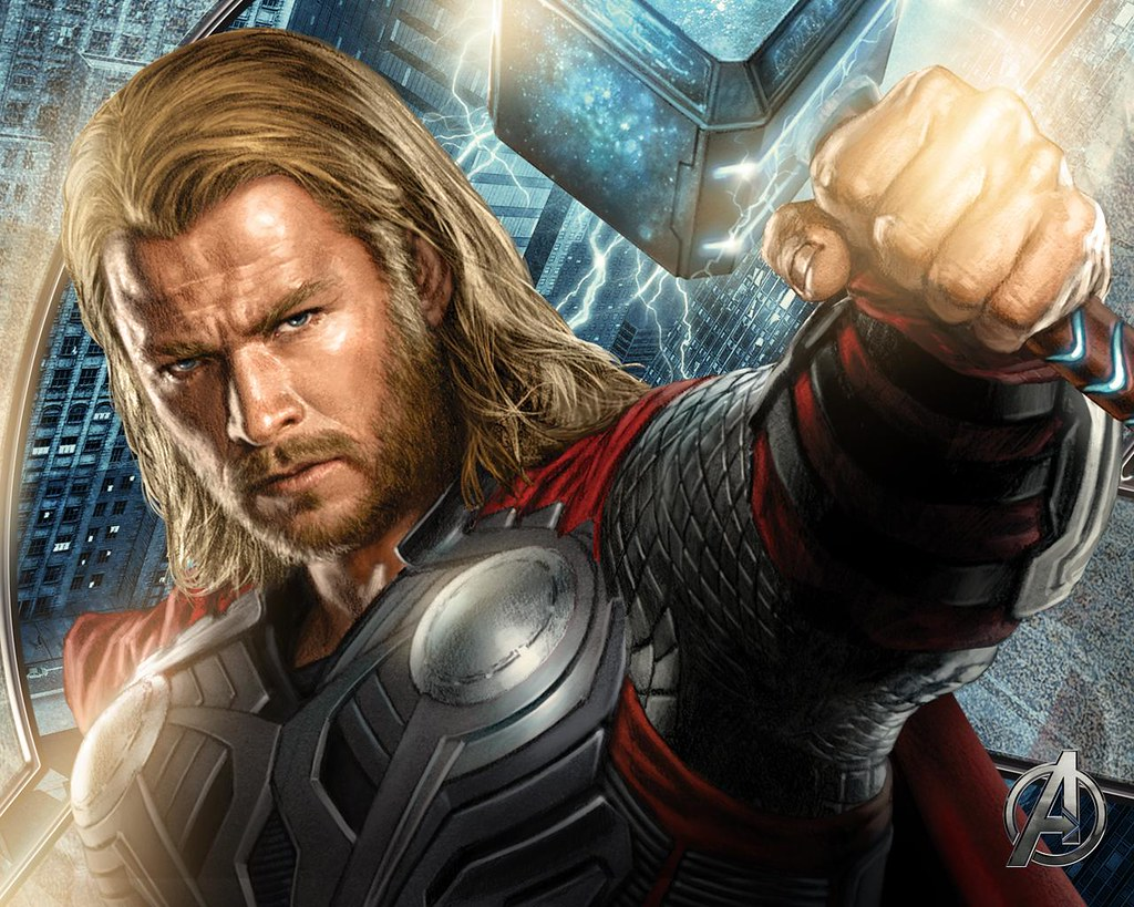 There's reason to believe Thor knew more about time travel and the TVA than he showed in Avengers Endgame