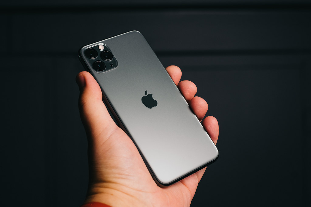 New Apple iPhone to Release With Even Better Camera Modules