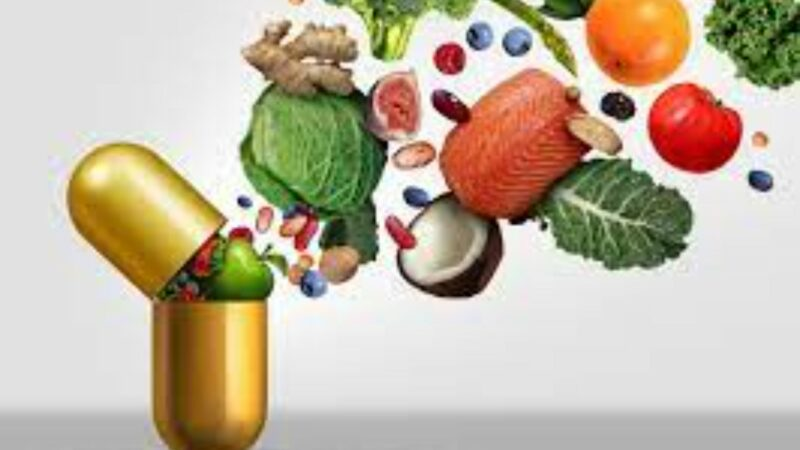 Vitamins, if taken daily, then the effects it has on the body!