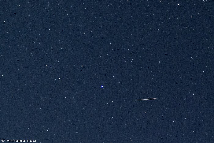 Draconid meteor shower is going to be at its peak